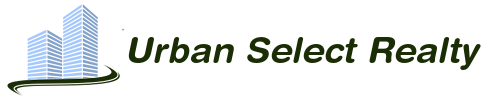 Urban Select Realty Logo